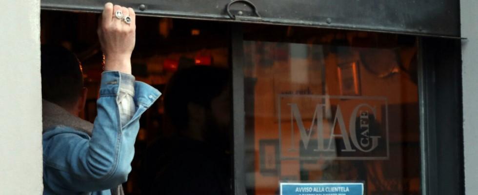 L'Italia si ferma: ristoranti, pub e grandi chef chiudono da Nord a Sud