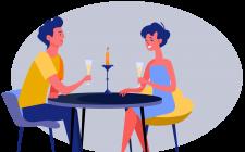 Dining bonds: l'idea per aiutare i ristoranti