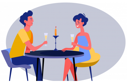 Dining Bonds: sostenere i ristoranti acquistando cene future