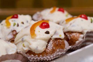 Palermo: come fare la sfincia di San Giuseppe (e chi la consegna a casa)