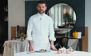 Chef in quarantena: 3 ricette comfort food di Enrico Bartolini