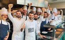 Gli chef che aiutano ItaliaKeepsOnCooking