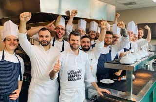Italia Keeps on Cooking per aiutare l'Ospedale Sacco di Milano