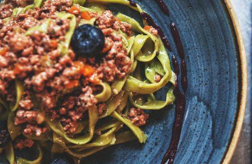 C'è un ristorante al Pigneto in cui sulla pasta al ragu non vorrete mettere il formaggio: ecco perché