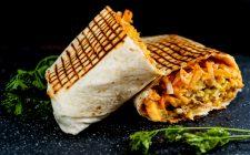 French Taco: tre continenti, una ricetta