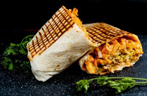 French taco: la ricetta che mette insieme tre continenti