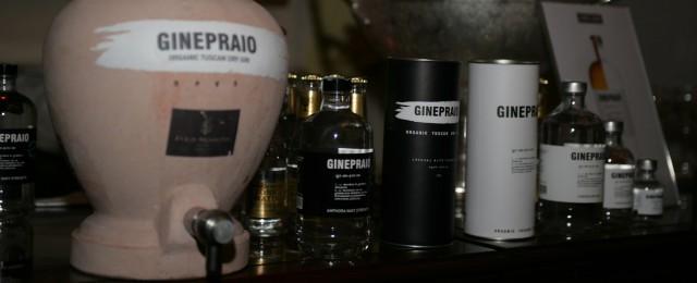 Tecniche antiche: il gin si affina in anfora