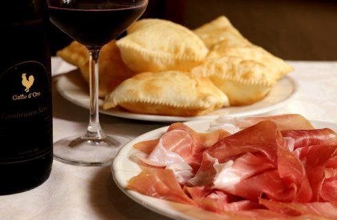 15 piatti e prodotti per conoscere Parma, capitale italiana della cultura 2020