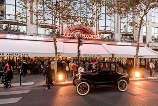 La Coupole, Parigi