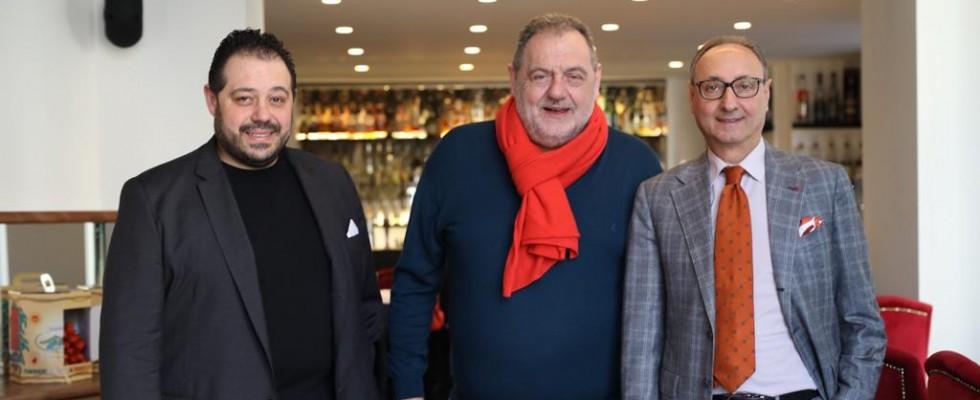 Gianfranco Vissani apre il suo ristorante a Roma