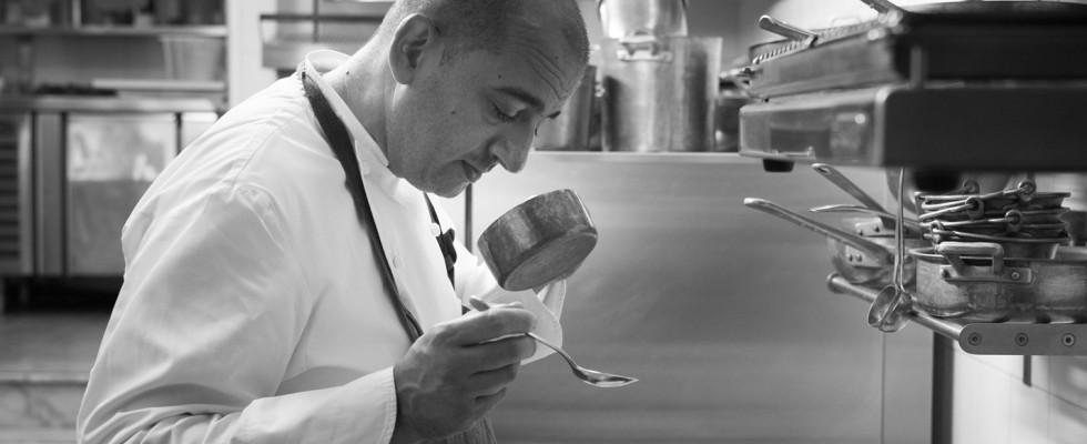 Chef in quarantena: 3 ricette di pasta secondo Cuttaia