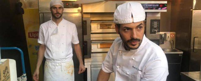 Il Professore racconta: Sami El Sabawy