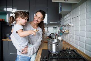 Divertirsi ai fornelli: #iorestoacasa con Pasta Garofalo