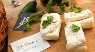 Halloumi cheese: l'ingrediente che non ti aspettavi