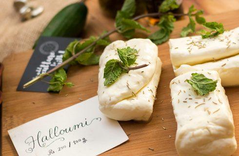 Halloumi cheese: l'ingrediente che non ti aspettavi