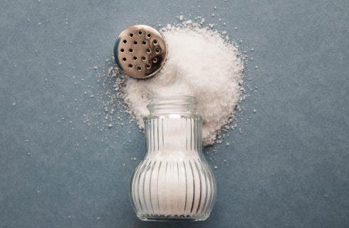 Miti da sfatare: il sale fa male?