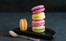 A casa: i trucchi per macarons perfetti