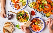 5 modi per valorizzare le verdure a tavola