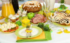 Consigli: piccola guida alla Pasqua in casa