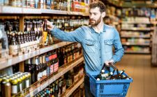 Comprare la birra (anche) al supermarket