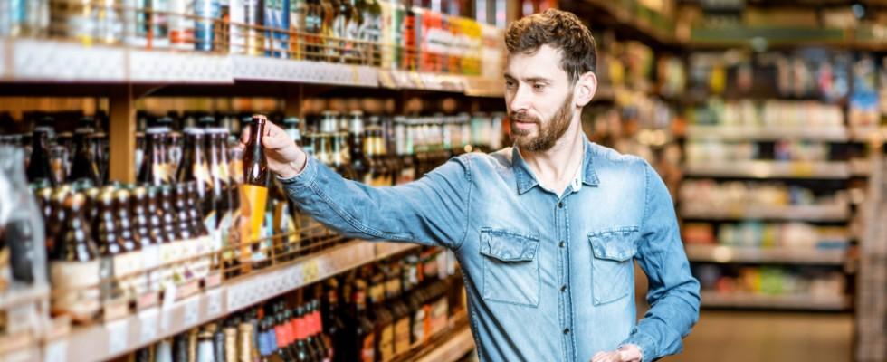 Come comprare la birra (anche) al supermercato