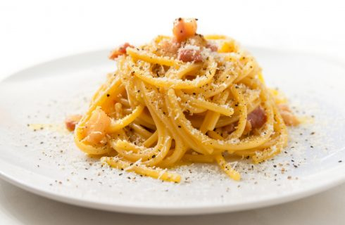 Come hackerare la carbonara
