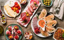 15 idee per i vostri aperitivi casalinghi