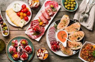L'aperitivo diventa casalingo: 15 idee in meno di 30 minuti