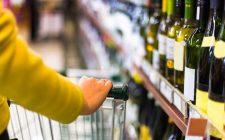Vino: bere bene anche al supermarket