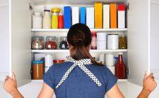 Svuotadispensa: 6 idee per evitare sprechi