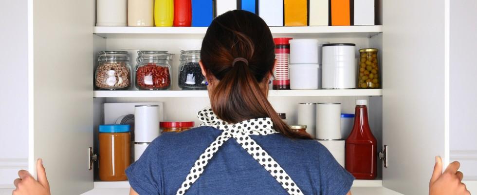 Evitare gli sprechi in cucina: 6 idee svuota-dispensa
