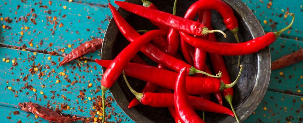 Il peperoncino fa bene o no? La risposta definitiva