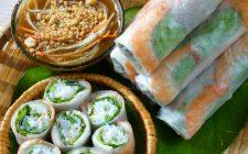 Viaggiare in cucina: 25 ricette dal mondo