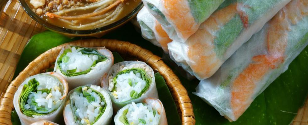 25 ricette dal mondo per viaggiare senza muoversi da casa