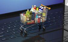 Fare la spesa online nel momento di boom