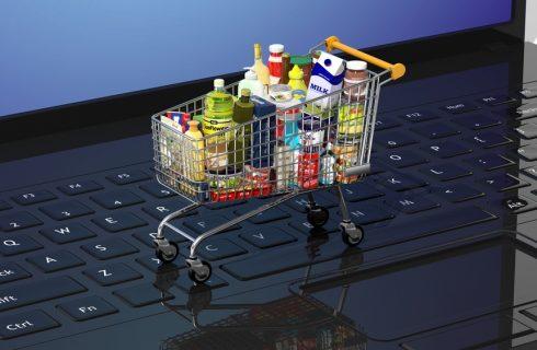 Come fare la spesa online ora che la vogliono tutti