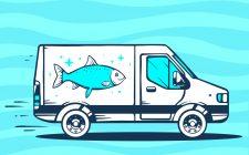 How to: acquistare il pesce con il delivery
