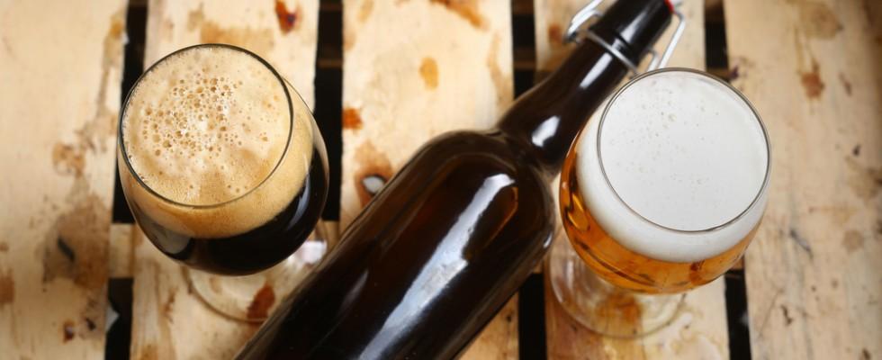 Roma: HomeBeer ti porta la birra a casa