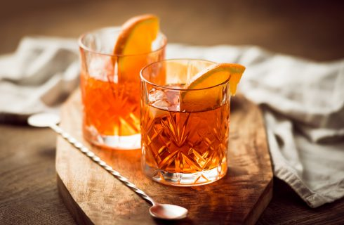 Cocktail low abv e senza alcol, 5 idee per un aperitivo light
