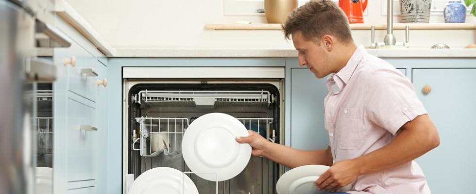 Tradotto per voi: come caricare correttamente la lavastoviglie