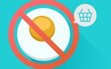 Uova finite? 15 ricette da fare senza
