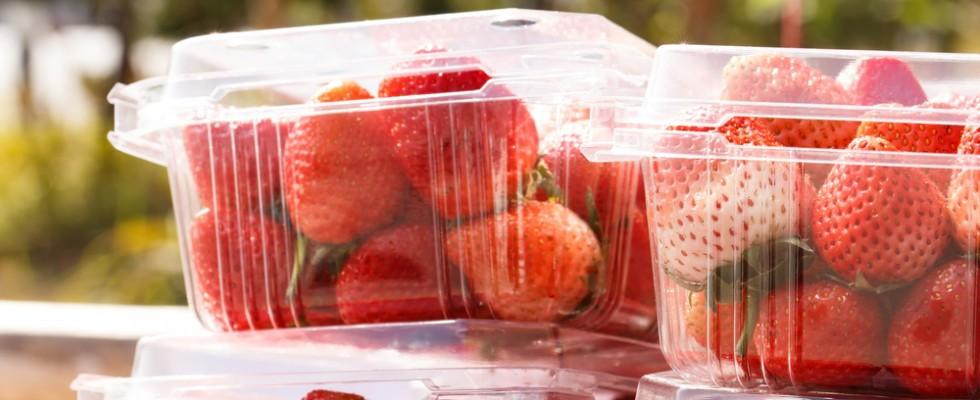 Spesa: quando l'imballaggio nuoce ai cibi