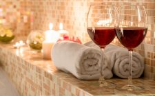 Wine therapy: dagli antichi romani a oggi