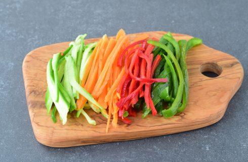 Affetta verdure elettrico: perché dovreste averne uno e quale comprare