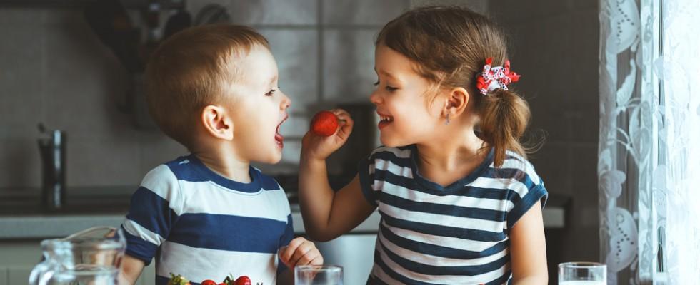 Merenda: un vademecum per genitori e bambini