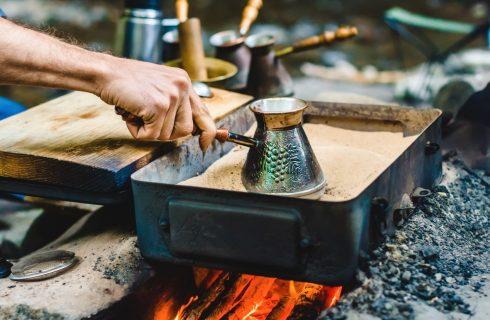 Strumenti per il caffè: cos'è l'Ibrik