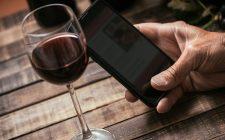 Adesso il vino si degusta su Instagram