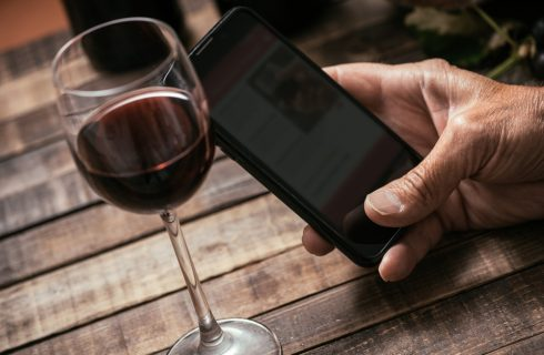 The Wine Hunter: su Instagram si degusta il vino