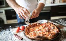 C'è un contest per chi fa la pizza a casa