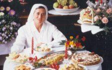 Chi era Suor Germana, cuoca degli anni 80